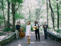 Jewish Cultural Festival of Cary features bluegrass band Nefesh Mountain