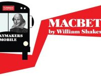 Free Macbeth performances by PlayMakers Repertory Theatre