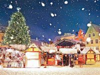 11th Annual St. Nicholas European Christmas Market