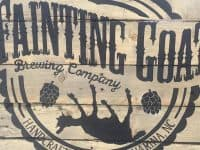 Halloween Party and more at Fainting Goat Brewing Company in Fuquay-Varina