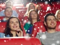 Festive Flicks at The Lumina: Christmas Movies for just $1