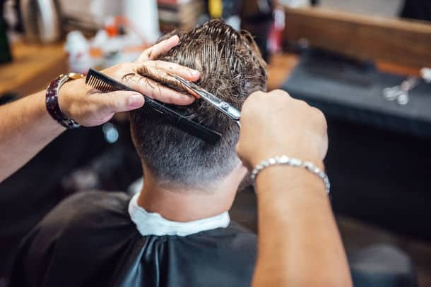 cheap haircuts raleigh nc free haircuts for dads and their in raleigh through 4687