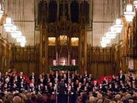 Free Messiah Sing-Along with Choral Society of Durham (donations accepted)