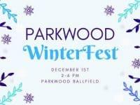 Parkwood WinterFest