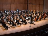 Free concert with Durham Medical Orchestra